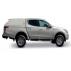 Кунг для Mitsubishi L200 Longbed (2015) - Road Ranger RH4 Standard