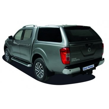 Кунг для Nissan Navara (NP300) 2016 - Road Ranger RH04 Special