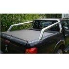 Ролет для Mitsubishi L200 Longbed - Roll N Lock с эксклюзивными (!) дугами