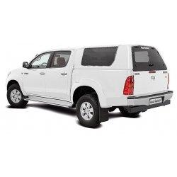 Кунг для Toyota Hilux DC Road Ranger RH02 Special