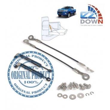 EZ DOWN - Амортизатор заднего борта для Toyota Hilux