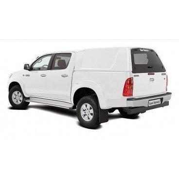 Кунг для Toyota Hilux DC Road Ranger RH02 Standard