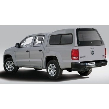 Кунг на VW Amarok Road Ranger Bac Pac Special