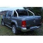 Крышка для VW AMAROK DC Road Ranger Sportcover с дугами