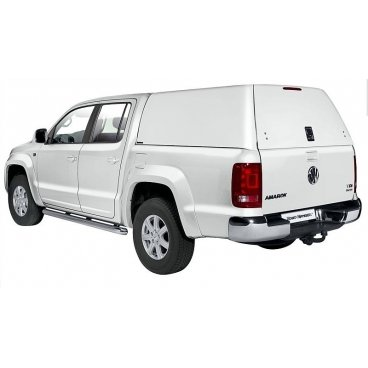 Кунг на VW Amarok Road Ranger Ratio Top Standard