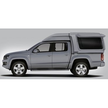 Кунг на VW Amarok Road Ranger Vario-Top Profi