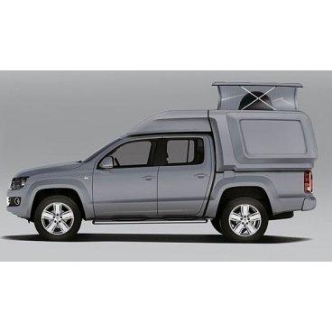 Кунг на VW Amarok Road Ranger Vario-Top H Standard