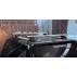 Багажная система на кунг для Nissan Navara NP300 DC