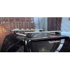 Багажная система на кунг для Mitsubishi L200 DC Shortbed