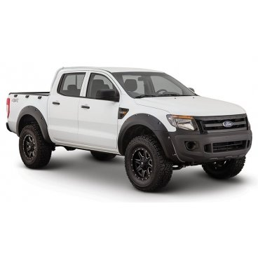 Расширители арок для  Ford Ranger Bushwacker