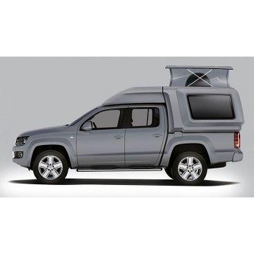 Кунг на VW Amarok Road Ranger Vario-Top H Special