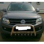 Кенгурятник для VW Amarok Can Otomotiv