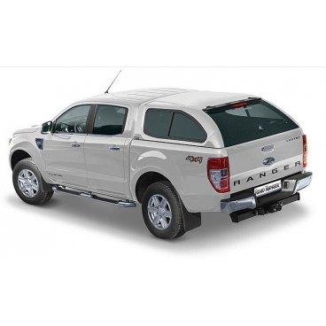 Кунг для Ford Ranger DC Road Ranger RH01 Sun Cab Special