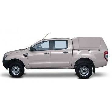 Кунг для Ford Ranger DC Road Ranger RH03 Standard