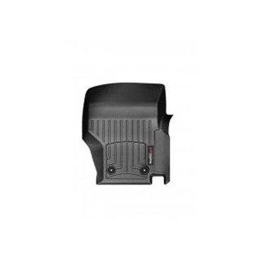 Коврик резиновый на VW Amarok с бортиком черный передний правый WeatherTech