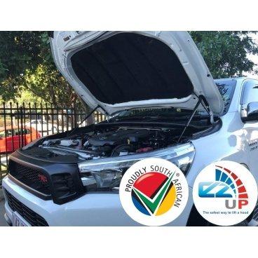 Амортизатор капота EZ UP (газлифт) для Toyota Hilux