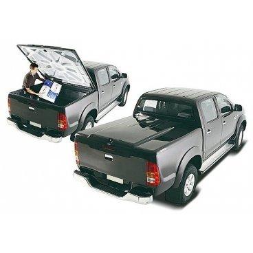 Крышка на Toyota Hilux - DC Road Ranger Sportcover