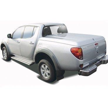 Крышка Road Ranger Sportcover для Mitsubishi L200 DC Shortbed