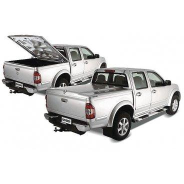 Крышка для Mazda BT-50 DC Road Ranger Sportcover