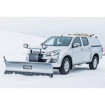 Отвал для снега на пикап HillTip SnowStriker SP