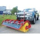 Вращающаяся щетка Hilltip Sweeper Rotary Broom