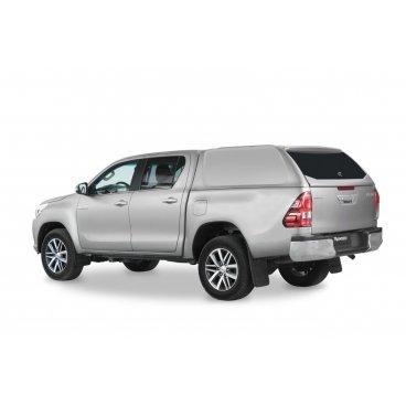 Кунг на Toyota Hilux Road Ranger RH4 Standart