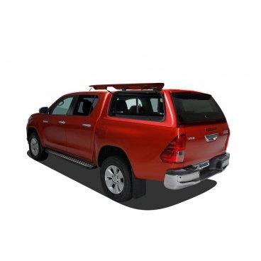 Кунг на Toyota Hilux Road Ranger RH4 Profi