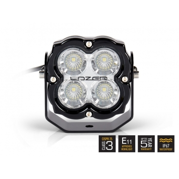 Прожектор светодиодный Utility 45 Gen2 with 'Slimline' Bracket 00U45-G2-Slim(/Wide)