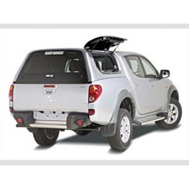 Кунг для Mitsubishi L200 Longbed - Road Ranger RH3 Profi R