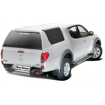 Кунг для Mitsubishi L200 Longbed - Road Ranger RH3 Profi 2
