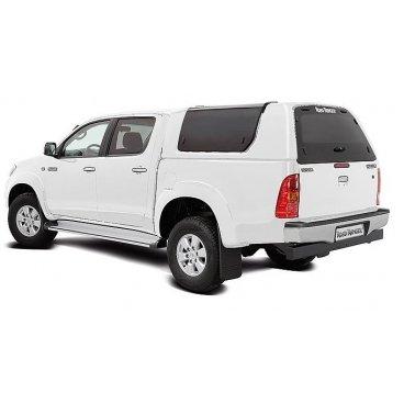 Кунг для Toyota Hilux DC Road Ranger RH02 Profi R