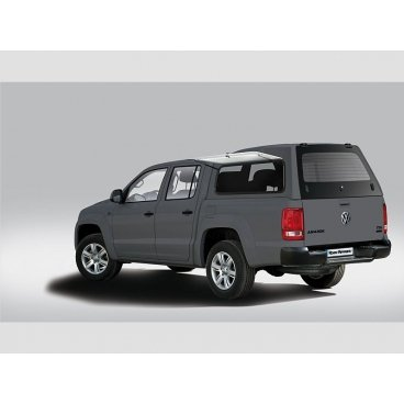 Кунг на VW Amarok Road Ranger Bac Pac Profi