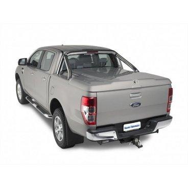 Крышка для Ford Ranger DC Road Ranger Sportcover с дугами