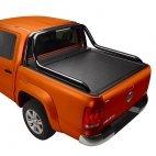 Крышка Roll N Lock для VW Amarok с креплением под Canyon