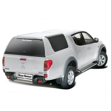 Кунг для Mitsubishi L200 Longbed - Road Ranger RH3 Profi L