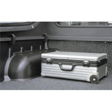 Коврик в багажное отделение для Mitsubishi L200 DC Shortbed