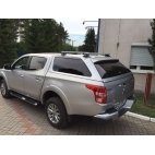 Кунг для Mitsubishi L200 Longbed (2015) - Road Ranger RH4 Special
