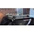 Багажная система на кунг для Toyota Hilux DC