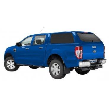 Кунг для Ford Ranger DC Road Ranger RH04 Profi Plus